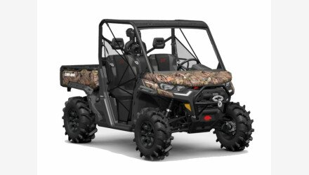 2021 Can-Am Defender X mr HD10 for sale 201008486