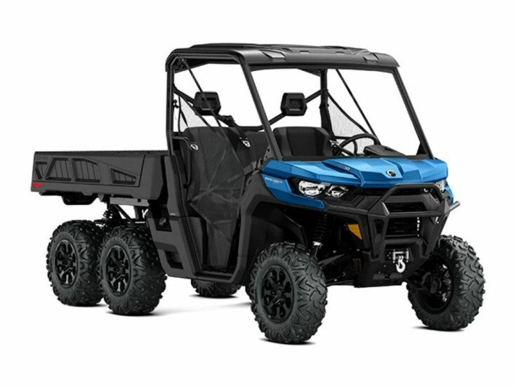 2021 Can-Am Defender for sale 201012459