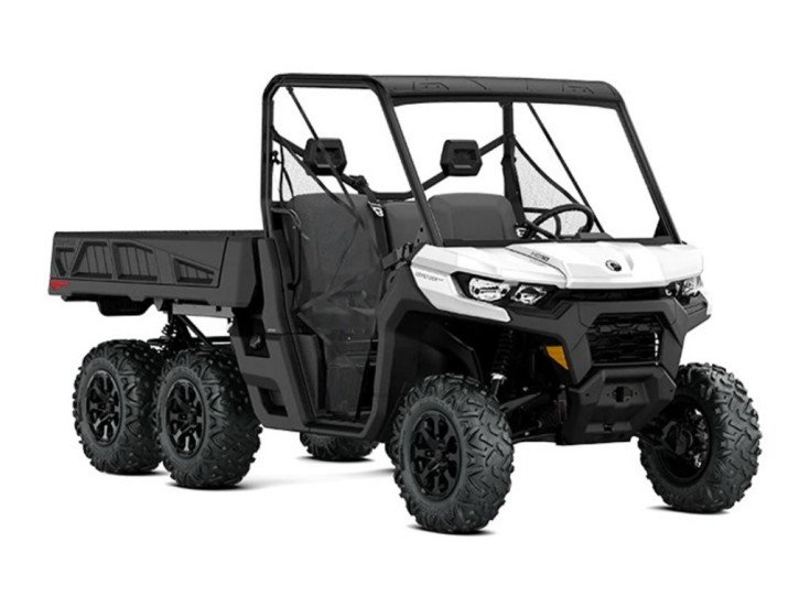 2021 Can-Am Defender for sale 201012460
