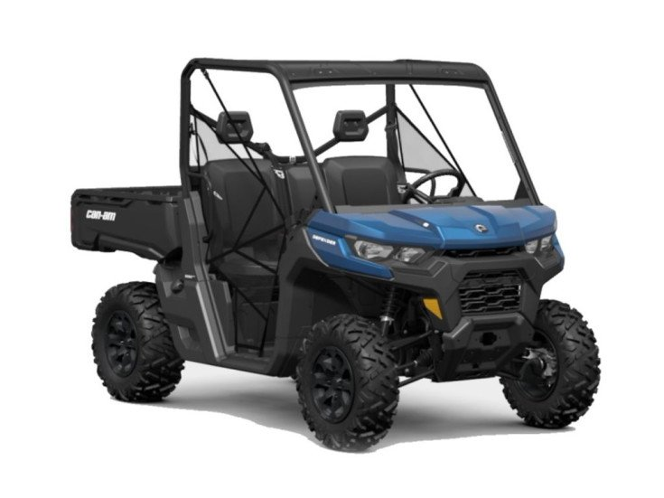 2021 Can-Am Defender for sale 201012466