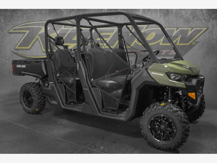 2021 Can-Am Defender for sale 201012483