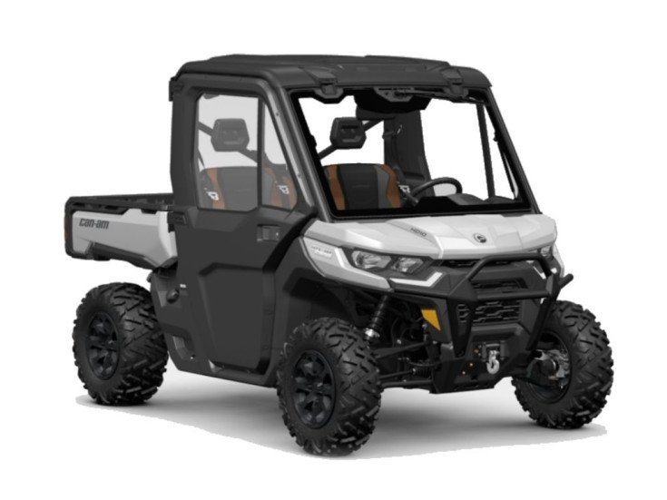 2021 Can-Am Defender for sale 201012484
