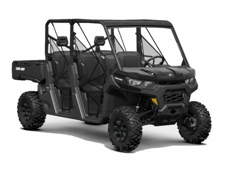 2021 Can-Am Defender for sale 201012485