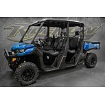 2021 Can-Am Defender for sale 201012517