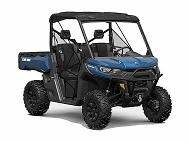 2021 Can-Am Defender for sale 201012526