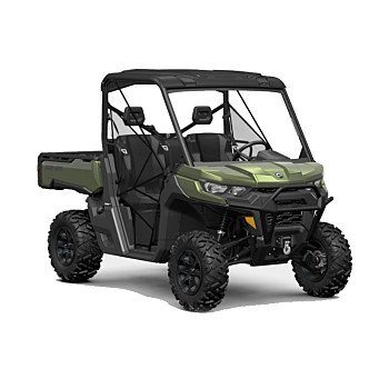 2021 Can-Am Defender for sale 201015920