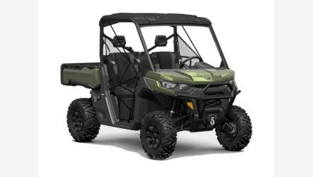 2021 Can-Am Defender for sale 201018202