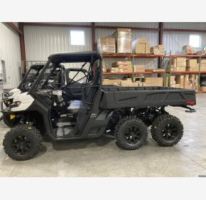 2021 Can-Am Defender for sale 201018563