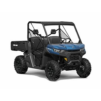 2021 Can-Am Defender for sale 201019304