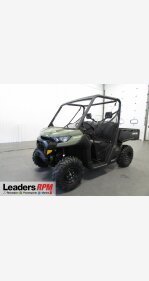 2021 Can-Am Defender for sale 201021116