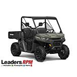 2021 Can-Am Defender for sale 201021119