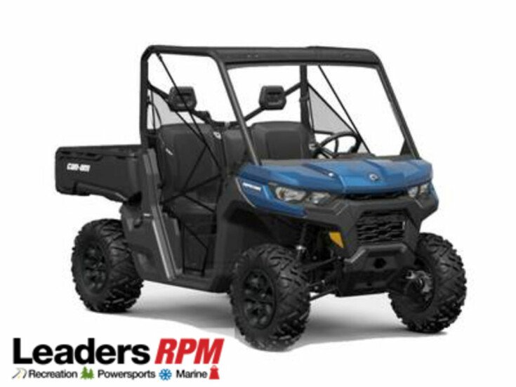 2021 Can-Am Defender for sale 201021120