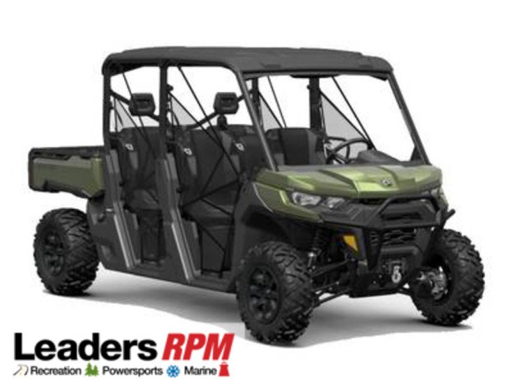 2021 Can-Am Defender for sale 201021132