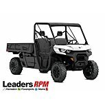 2021 Can-Am Defender for sale 201021136
