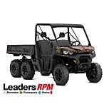 2021 Can-Am Defender for sale 201021140