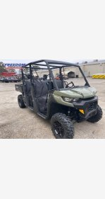 2021 Can-Am Defender HD8 for sale 201023285