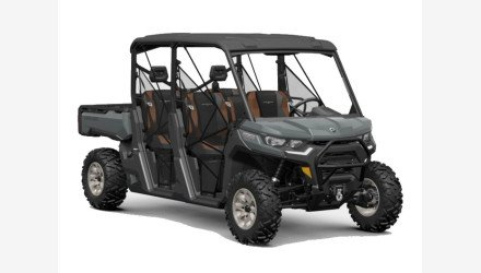 2021 Can-Am Defender for sale 201023949