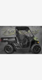 2021 Can-Am Defender for sale 201025441