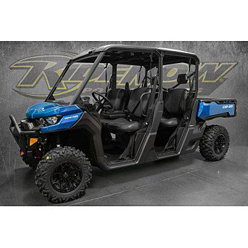 2021 Can-Am Defender for sale 201025442
