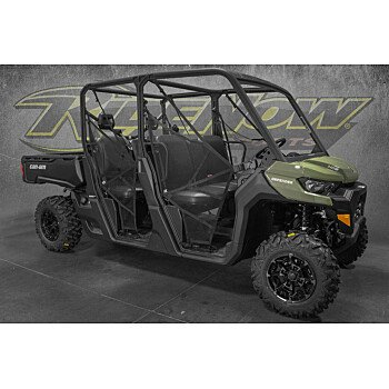 2021 Can-Am Defender for sale 201025443