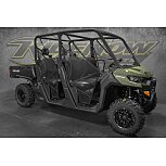 2021 Can-Am Defender for sale 201025453