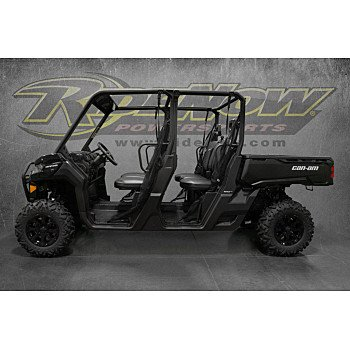 2021 Can-Am Defender for sale 201025454