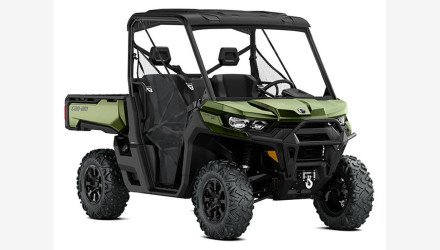 2021 Can-Am Defender XT HD8 for sale 201026080