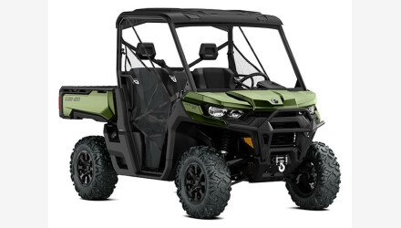 2021 Can-Am Defender XT HD8 for sale 201026085