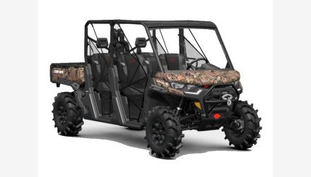 2021 Can-Am Defender for sale 201026354
