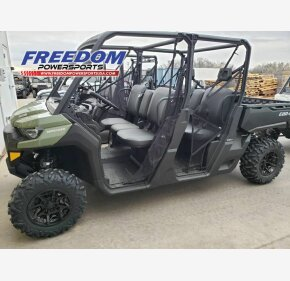 2021 Can-Am Defender HD8 for sale 201026991