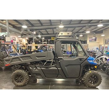2021 Can-Am Defender Limited HD 10 for sale 201033974