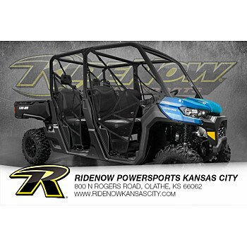 2021 Can-Am Defender for sale 201035272
