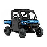 2021 Can-Am Defender Limited HD10 for sale 201037901