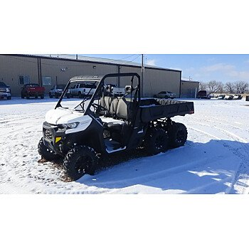 2021 Can-Am Defender for sale 201043016