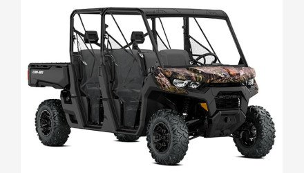2021 Can-Am Defender HD8 for sale 201044848