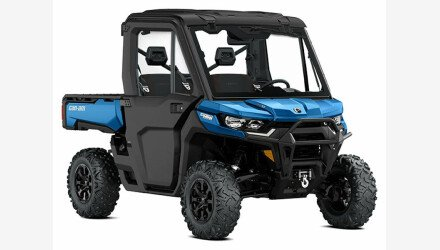 2021 Can-Am Defender Limited HD10 for sale 201046279
