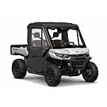 2021 Can-Am Defender Limited HD10 for sale 201046329