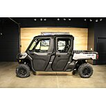 2021 Can-Am Defender MAX Limited HD10 for sale 201046332