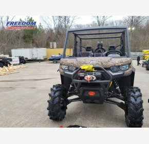 2021 Can-Am Defender MAX x mr HD10 for sale 201046432