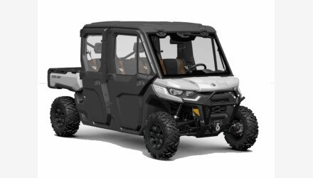 2021 Can-Am Defender MAX Limited HD10 for sale 201055658
