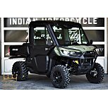 2021 Can-Am Defender XT H8 for sale 201059298