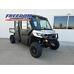 2021 Can-Am Defender MAX Limited HD10 for sale 201070838