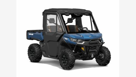 2021 Can-Am Defender Limited HD10 for sale 201070972