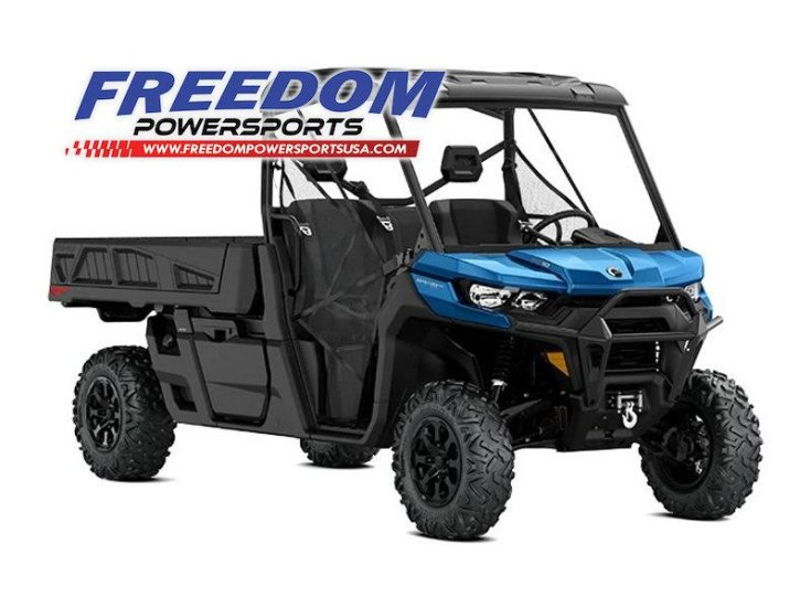 2021 Can-Am Defender PRO XT HD10 for sale 201073718