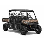 2021 Can-Am Defender Max XT HD10 for sale 201073811
