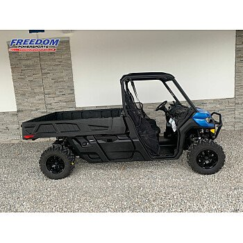 2021 Can-Am Defender PRO XT HD10 for sale 201074475