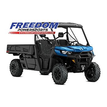 2021 Can-Am Defender PRO XT HD10 for sale 201074476