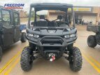 2021 Can-Am Defender XT HD10 for sale 201074529