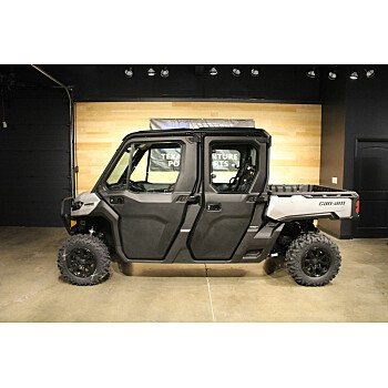 2021 Can-Am Defender MAX Limited HD10 for sale 201075571
