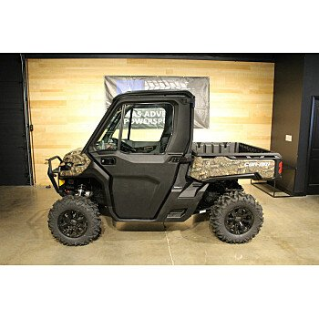 2021 Can-Am Defender Limited HD10 for sale 201075572